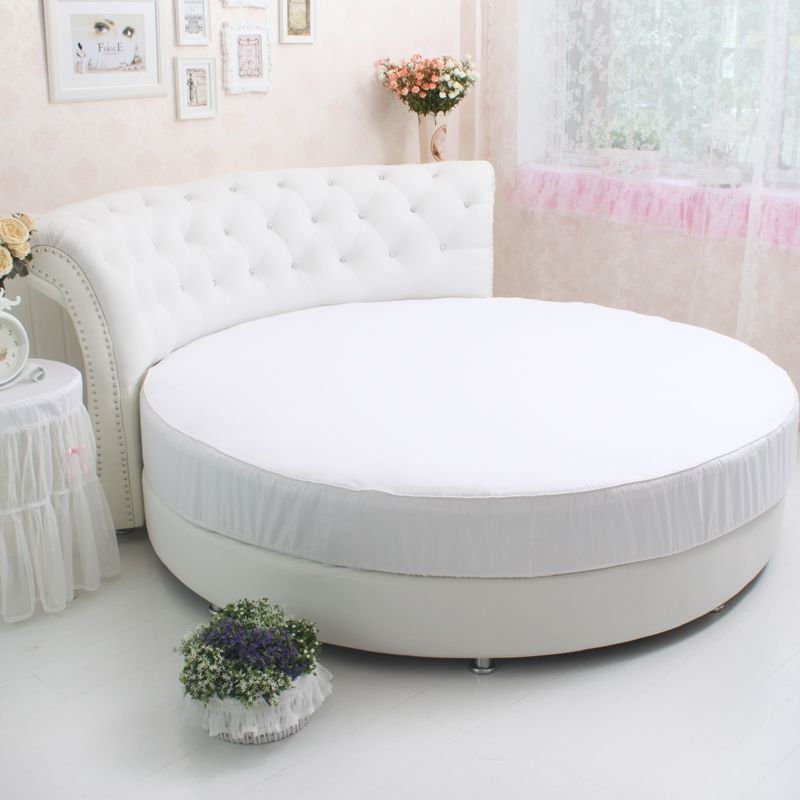 Round Bed Linen Sheets Google Search With Images Round Beds