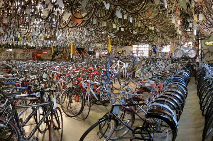 America 39 S 50 Best Bike Shops 2013 Cool Bikes Motorcycle Shop Bicycle Store