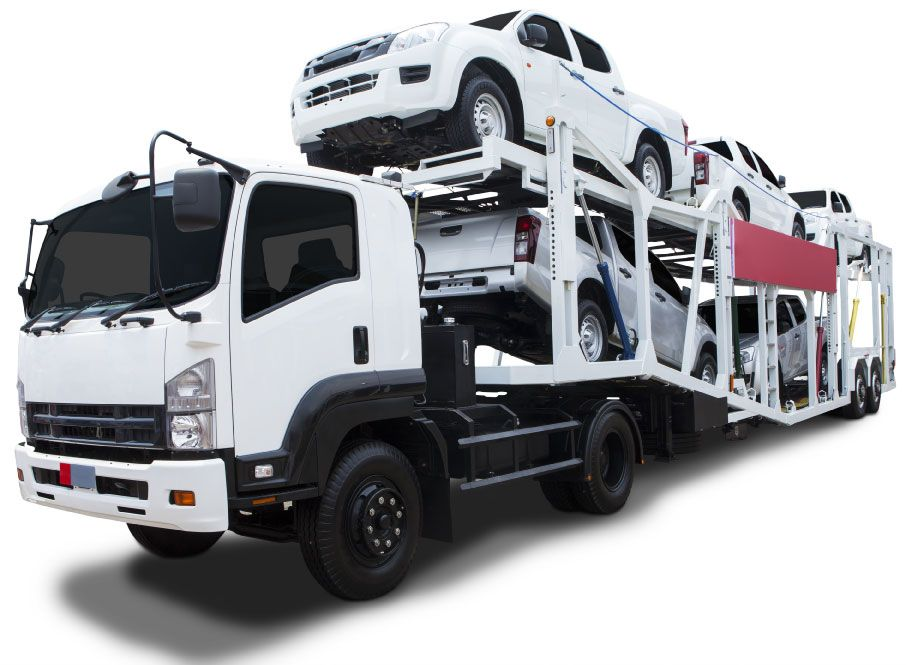The best auto transport company provides door to door car