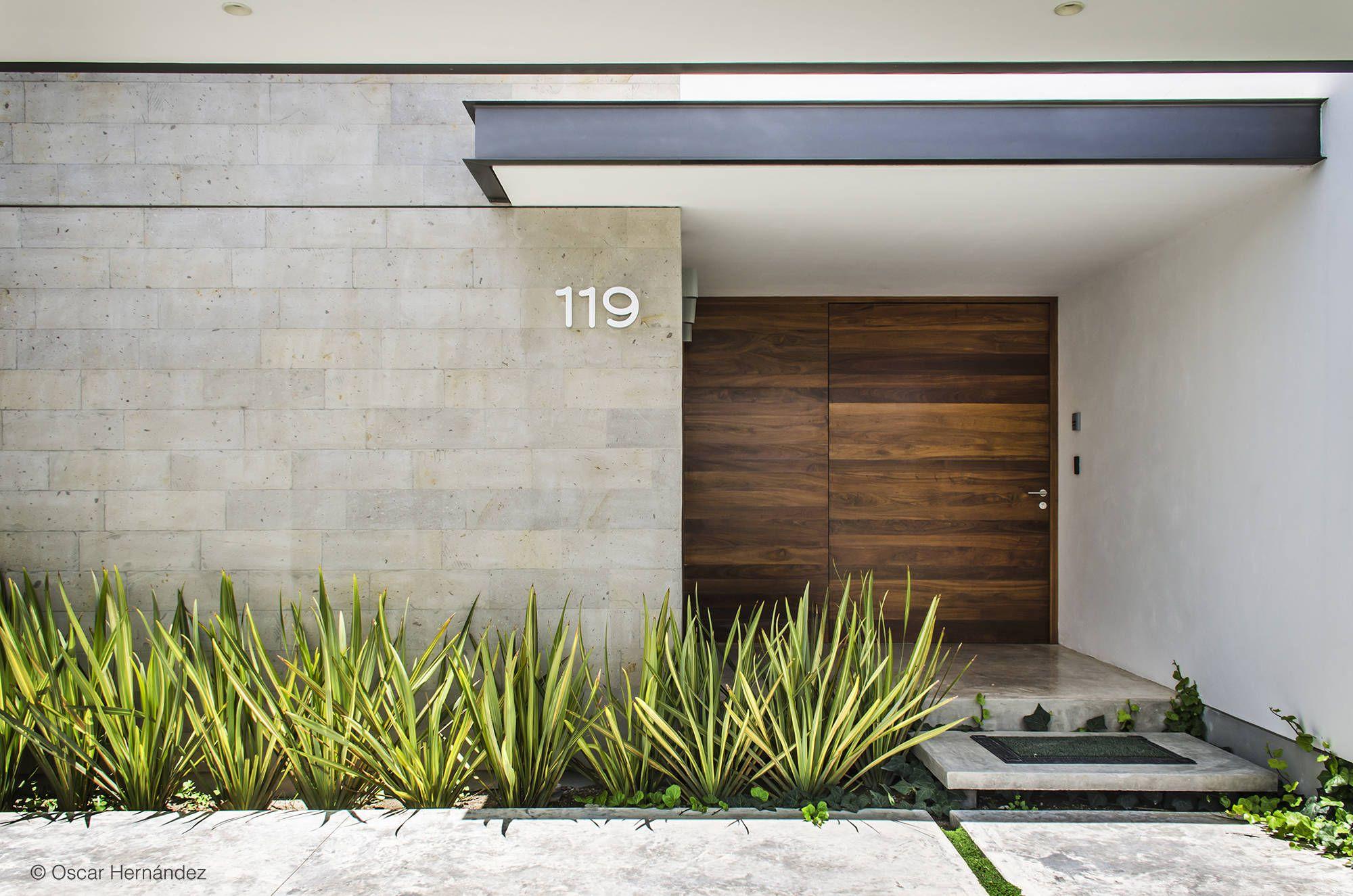 Ideas, imágenes y decoración de hogares | Doors and House
