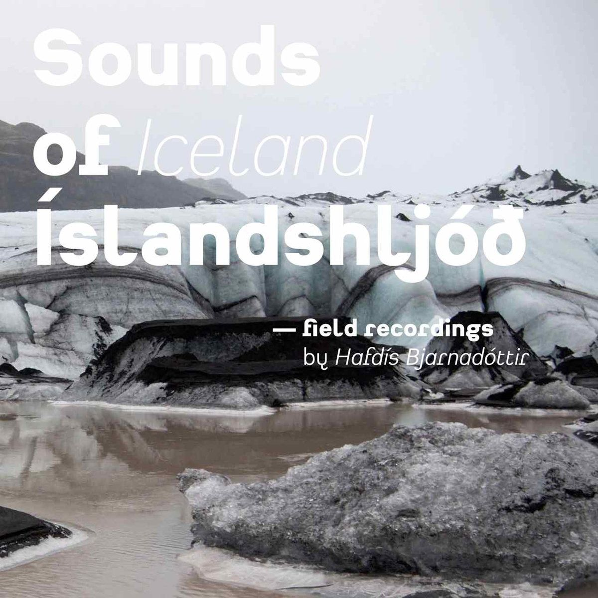 Sounds of Iceland cover art