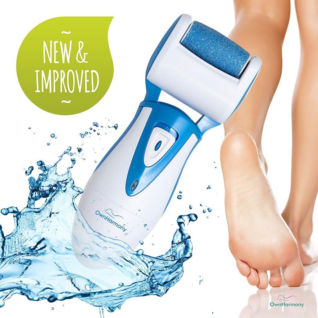 Electric Callus Remover Rechargeable Foot File Electric Callus Remover Callus Removal Electric Foot Callus Remover