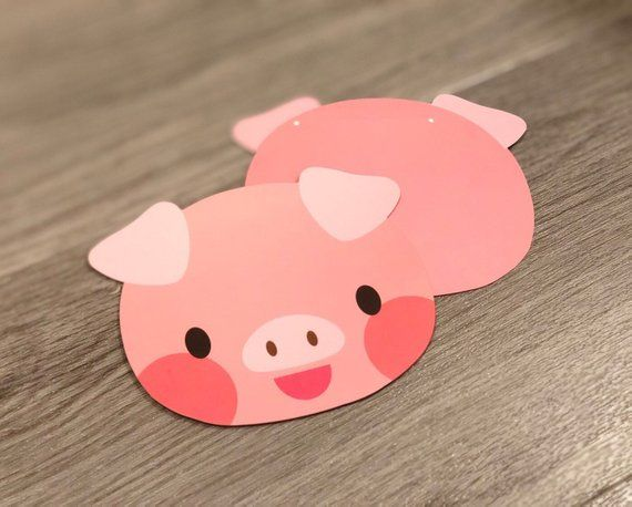 10 Year Of The Pig Red Money Envelopes Red Packets