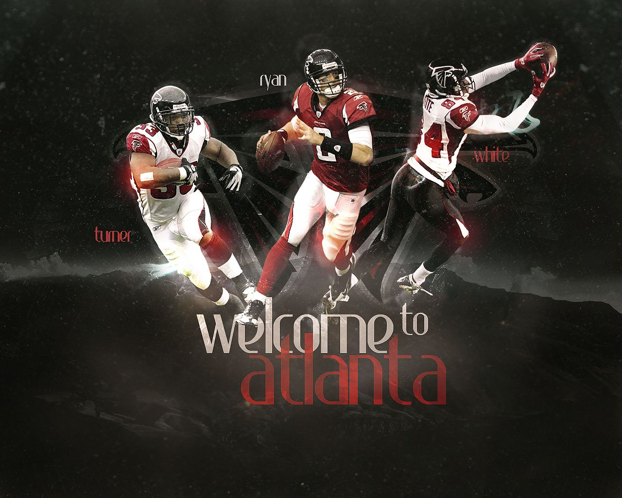 Matt Ryan Atlanta Falcons Hd Background Wallpapers Free: /Atlanta-Falcons