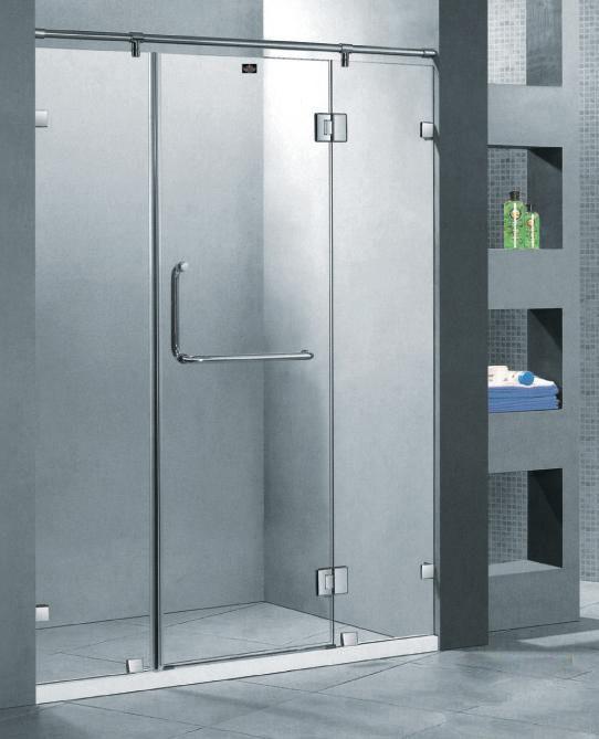 Gl Showers Shower Room Door Swing