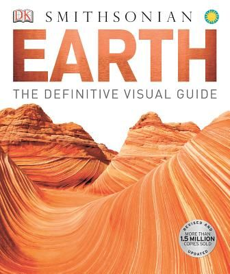 Smithsonian Earth The Definitive Visual Guide By DK