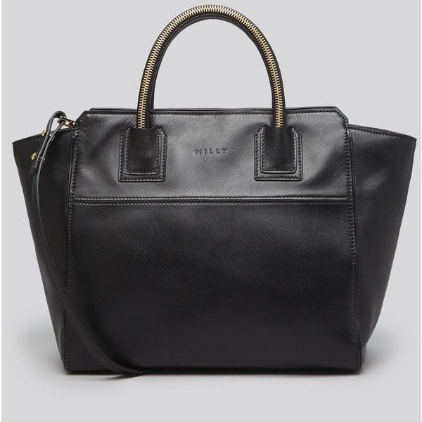 MILLY Satchel - Logan Large
