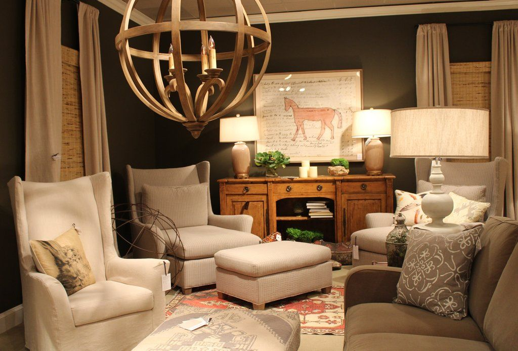 Tobacco + Cream Living room paint, Paint ideas and Living rooms