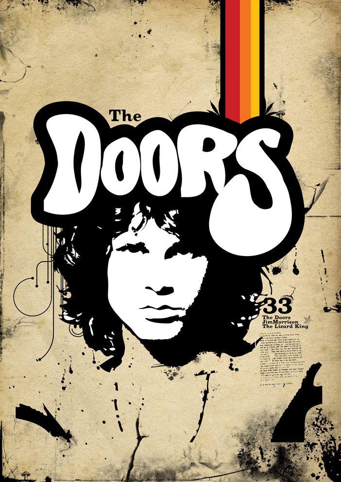 Homenaje a The Doors - Taringa!  sc 1 st  Pinterest & Homenaje a The Doors | Pinterest | Doors Jim morrison and Musicians