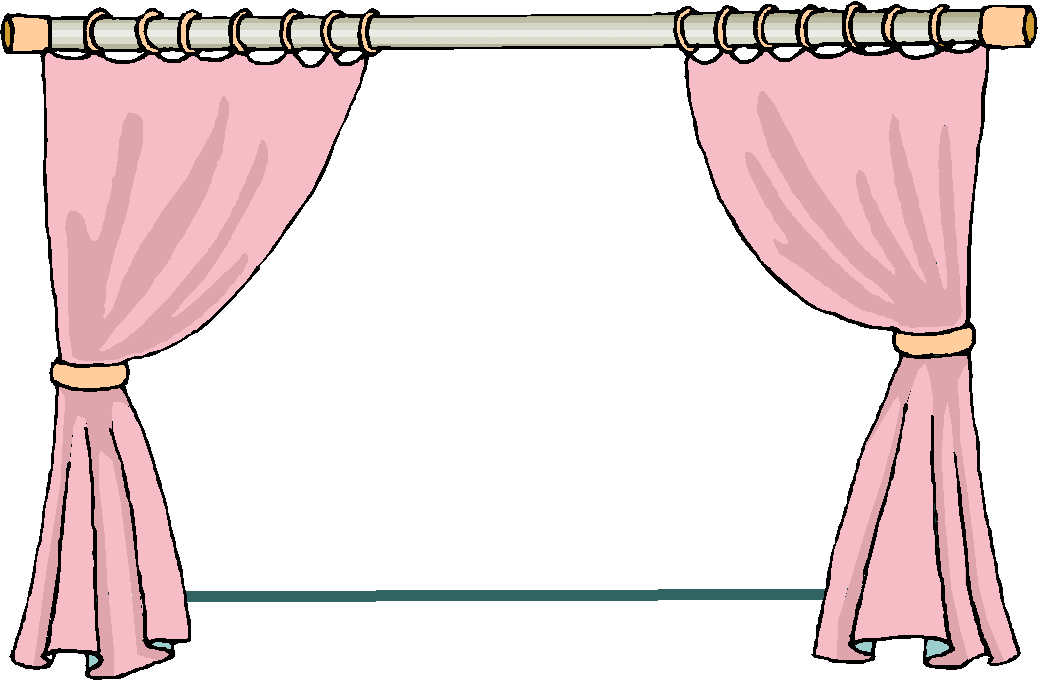Window Clipart Clipart Cliparts For You 3 Clipartix Window Clipart Clip Art Curtains