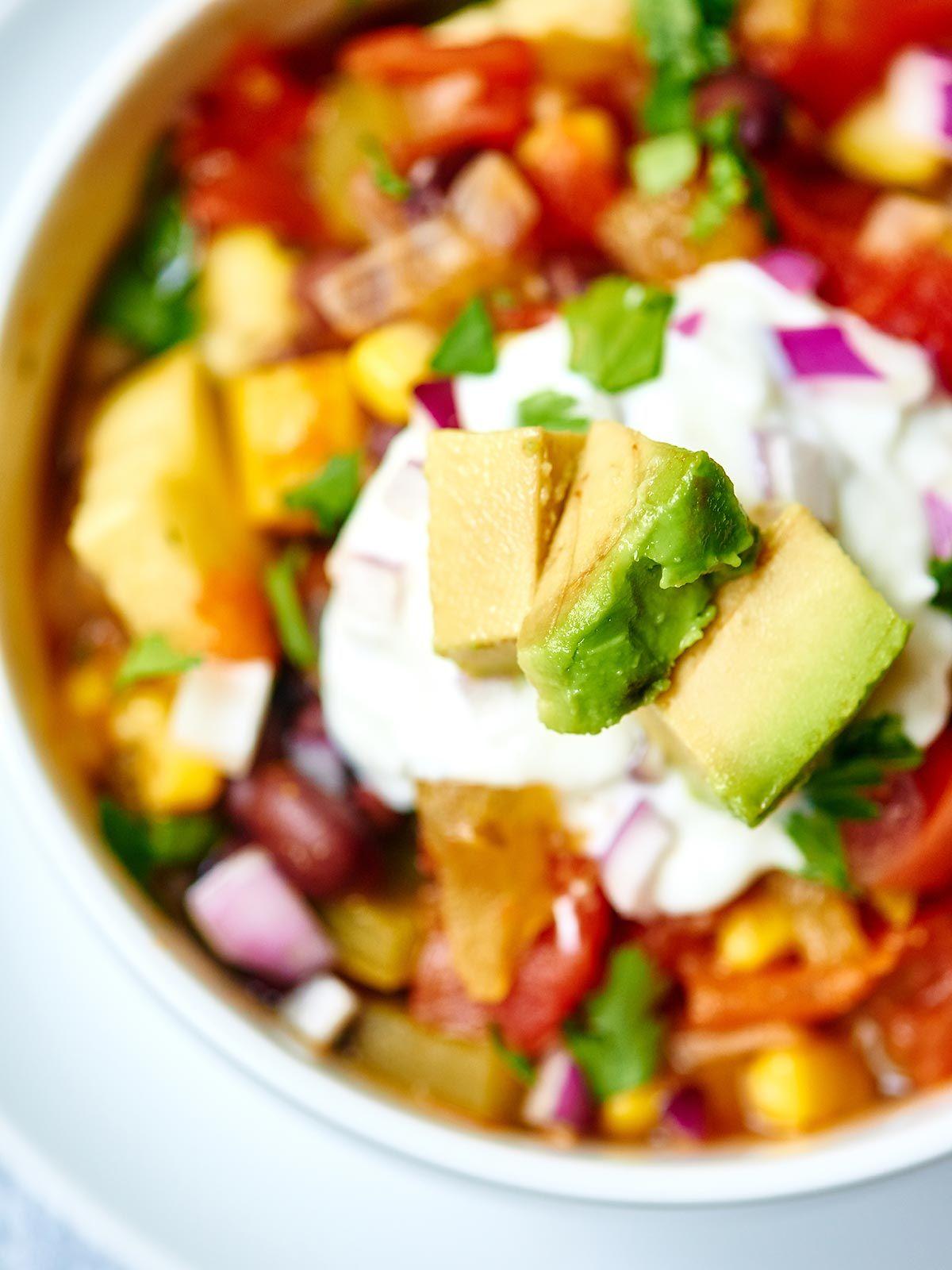 Authentic Latin Food Recipes