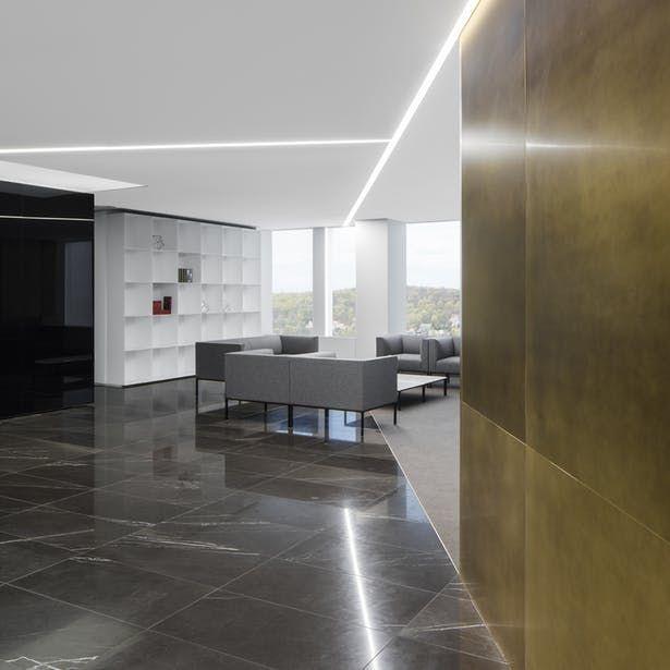 Interior Design Office Montreal: Stikeman Elliott Offices In 2019
