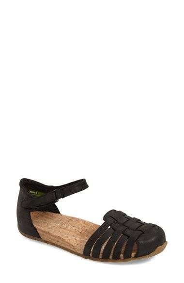03a3fbc926d3 Ahnu  Malini  Ankle Strap Sandal (Women) available at  Nordstrom ...