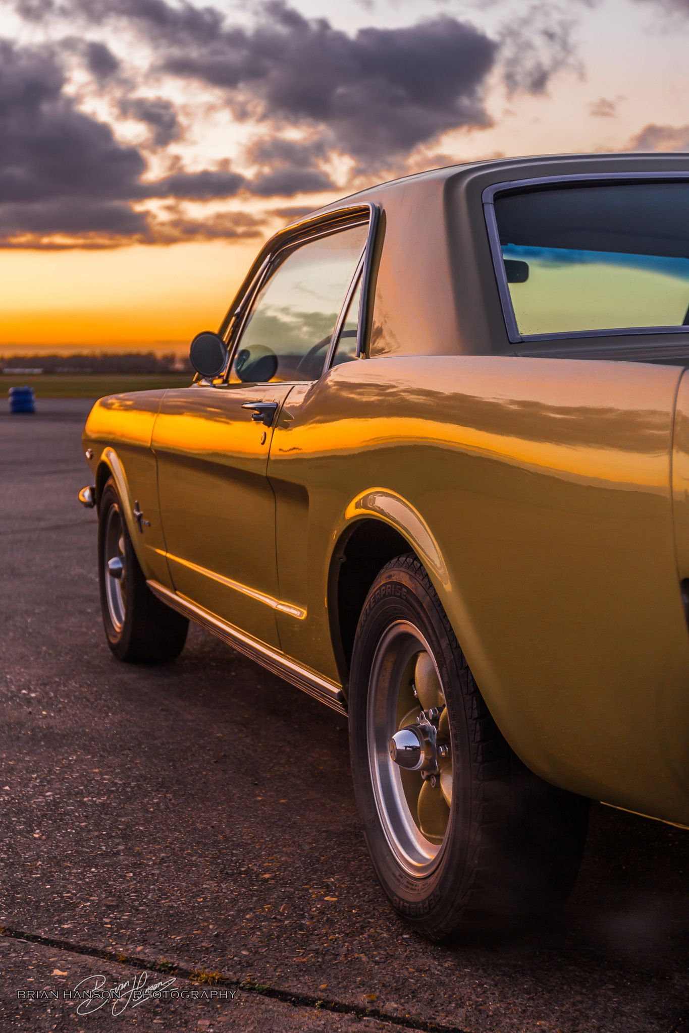 Ford Sunset Paint Wwwtollebildcom