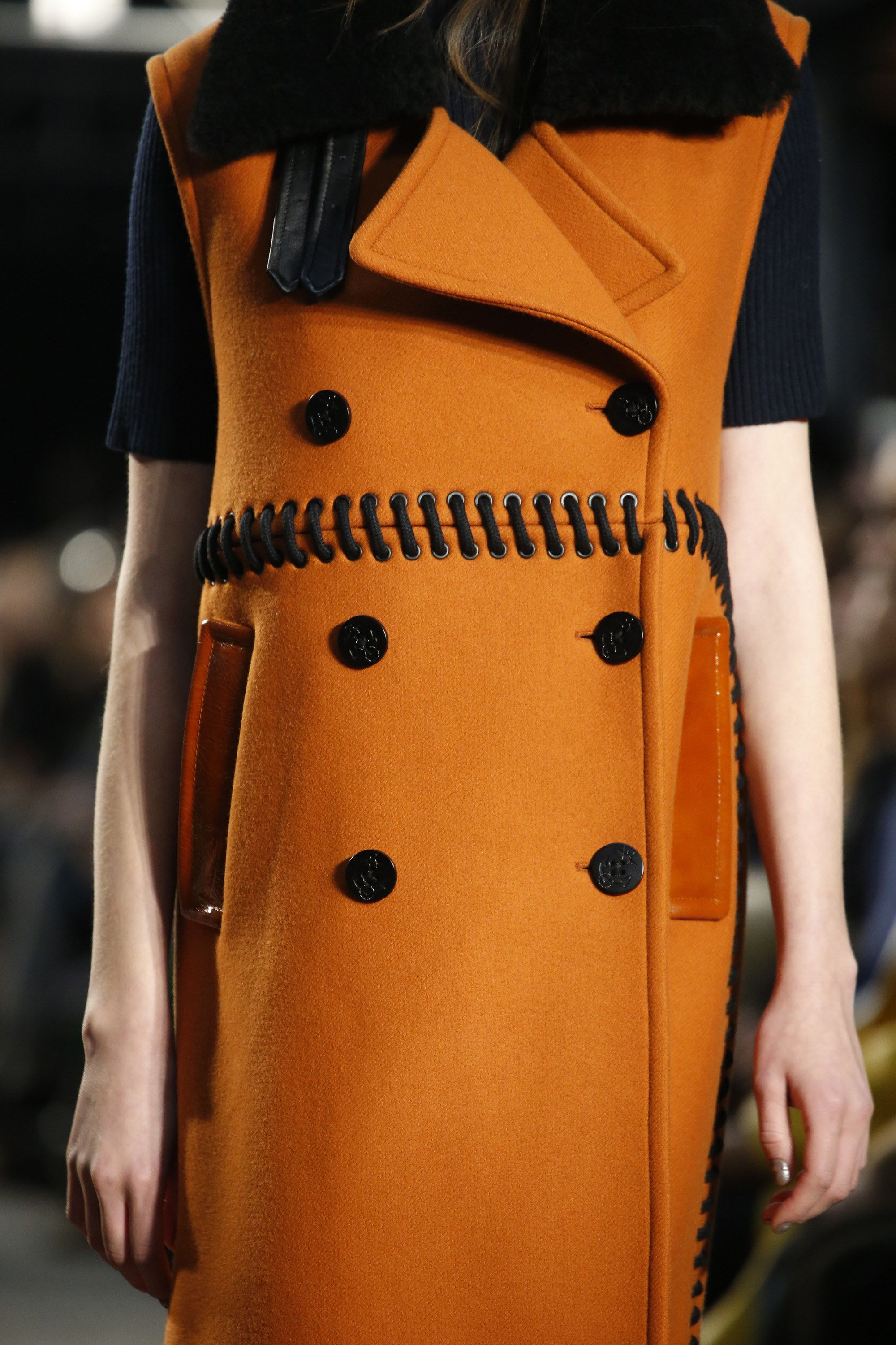 3.1 Phillip Lim Fall 2016 Ready-to-Wear Accessories Photos - Vogue