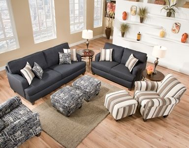 enchanting casual living room chairs | Corinthian - Maker of Fine Furniture - Home... safe sofas ...