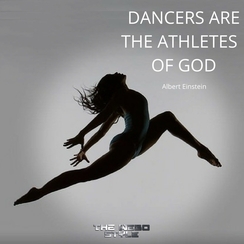 Dancers Are The Athletes Of God Albert Einstein Dance Quotes Meaningful Dance Quotes Beautiful Dance Quotes In 2020 Salsa Dancing Quote Dance Quotes Kizomba Quotes