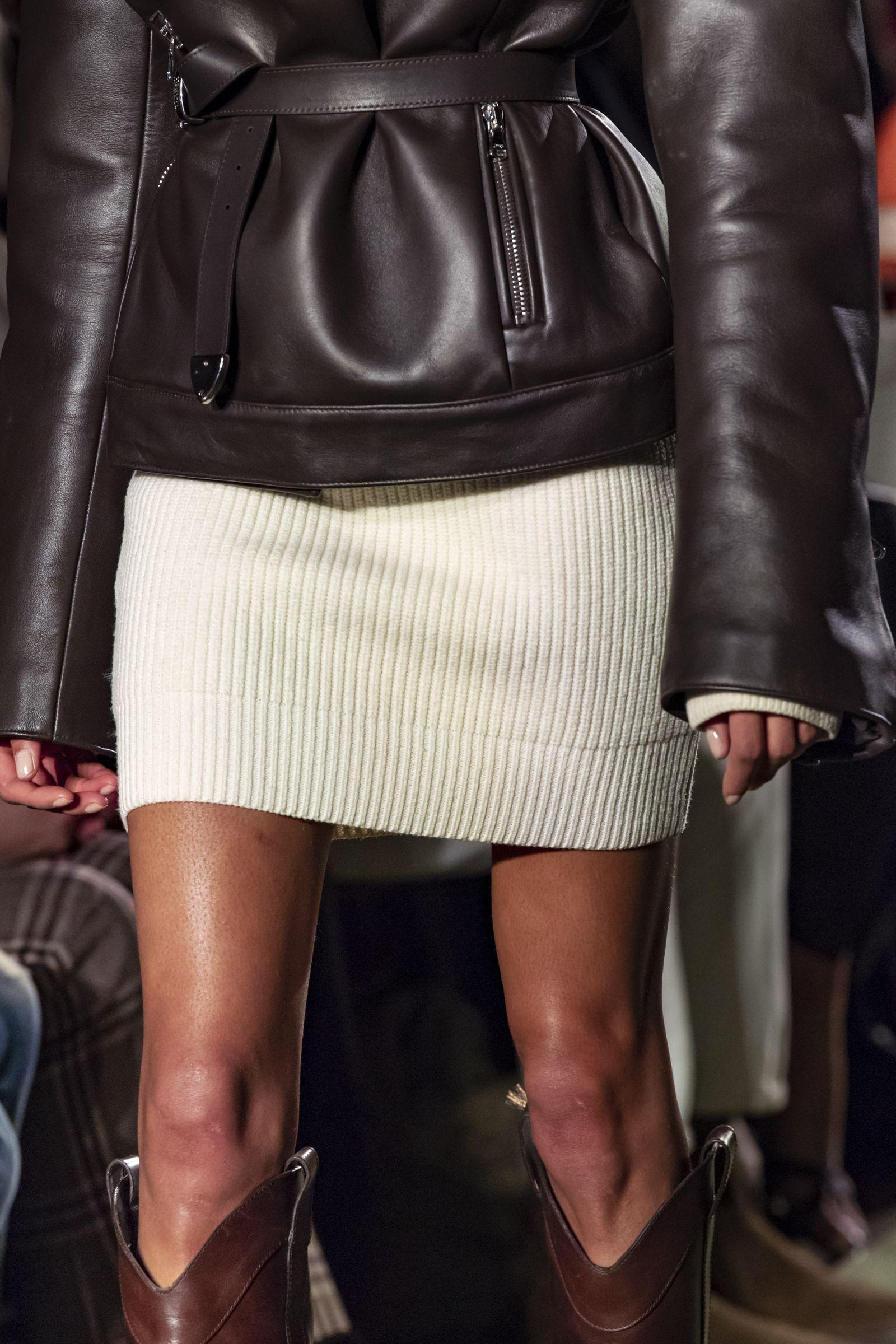 La moda dell'inverno 2020 celebra la minigonna, guilty pleasure nei secoli dei secoli (amen!)