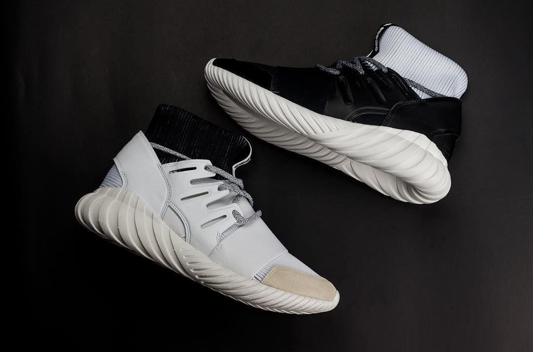the latest bf06e 42340 Now available Adidas Tubular Doom