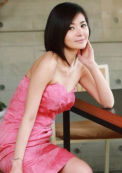 Jang Seo Heeo Korean Actress Petite Skinny Charming Pretty -2280