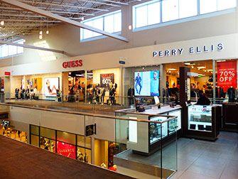 Jersey Gardens Mall 10