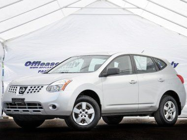 Pin by Off Lease Only on SUV's Nissan rogue, Nissan