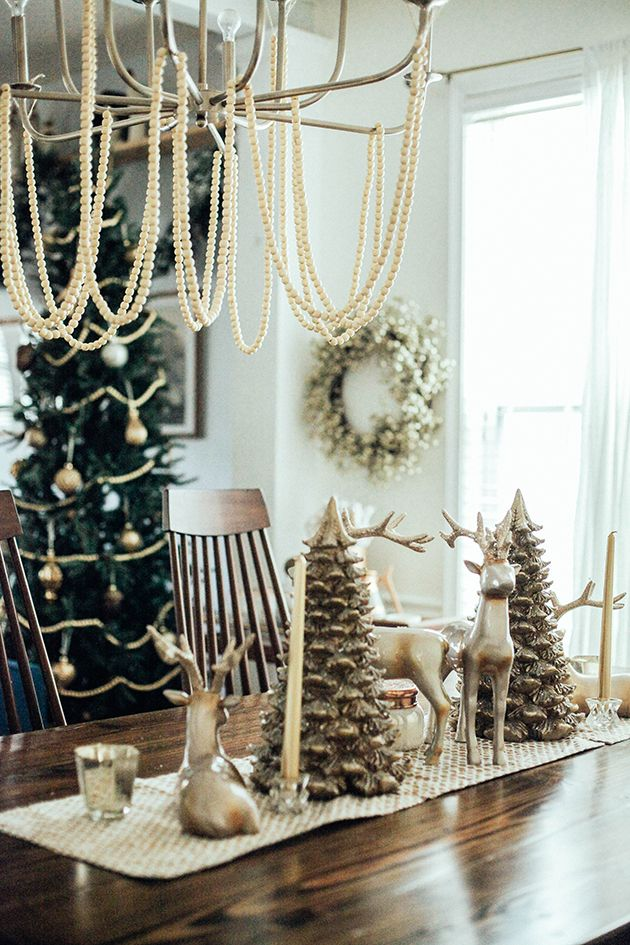 Christmas Home Decorating Ideas Martha Stewart Homemade Holiday