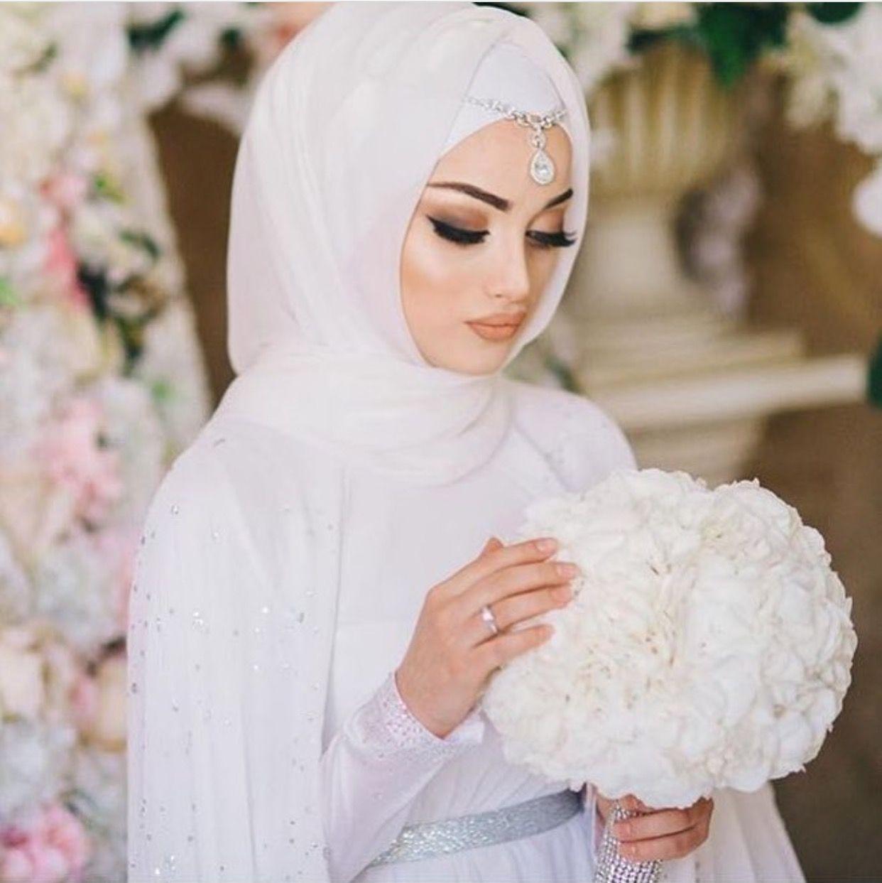 Pin by sita sediqi on hijab pinterest muslim wedding dress and
