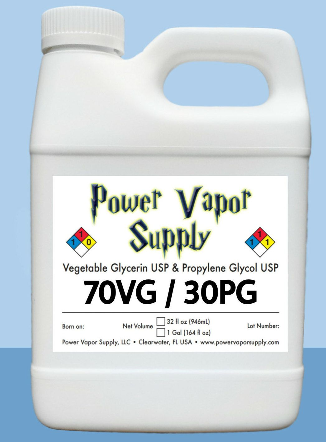 All About Vegetable Glycerine Pg Vg Sydney Vapour Glycerin 140ml Pure Gliserin Choose Your Own Mix Of And Thick Used To