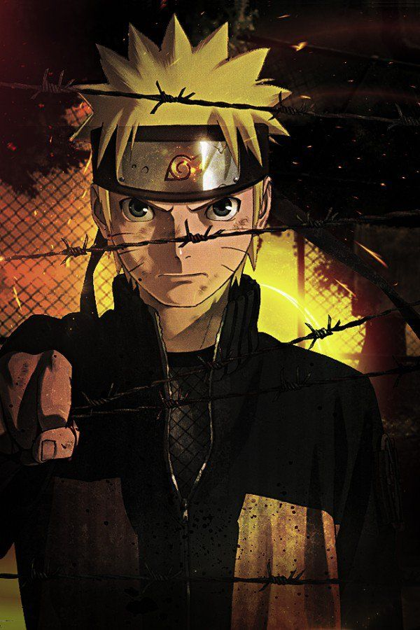 50 Cool Iphone Wallpapers For Your Inspiration Naruto Wallpaper