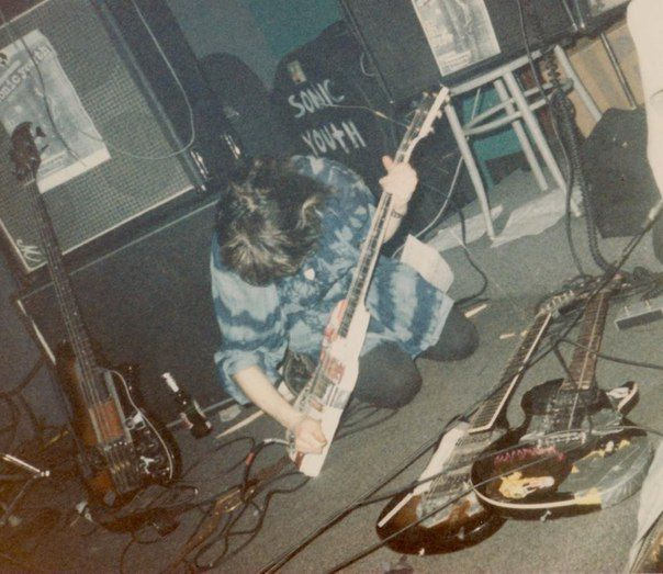 Pin by voloadolor on garage sale | Grunge photography, Music