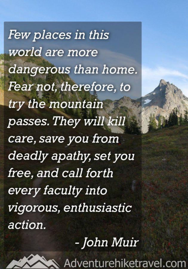 25 John Muir Quotes To Inspire Wanderlust John Muir Quotes Hiking Quotes Inspirational Quotes