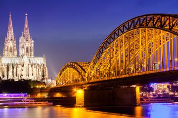 Ways To Celebrate The Cologne Carnival Travel Recommendations Travel Trip