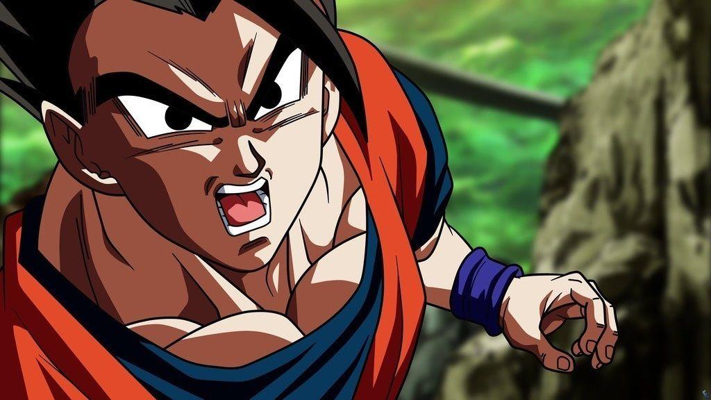 Anime Boy Dragan Ball Z Goku 5k Wallpaper Dragon Ball Super Dragon Ball Dragon Ball Art