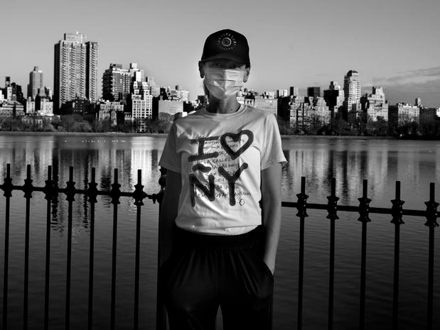 I ♥ New York - Pandemic: A snapshot of life in New York City - Pictures - CBS News
