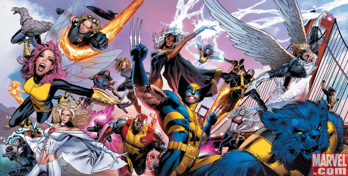 Image Detail For Men Comic Book Series The Uncanny X Men Which Will End In Comics X Men Marvel Comics