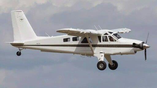 De Havilland DHC2 MK III