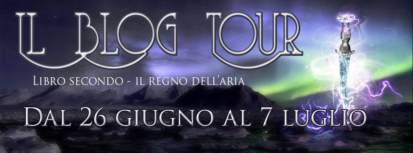 blog tour Laura Rocca Il mondo che non vedi Il regno dell'aria Le cronistorie degli elementi