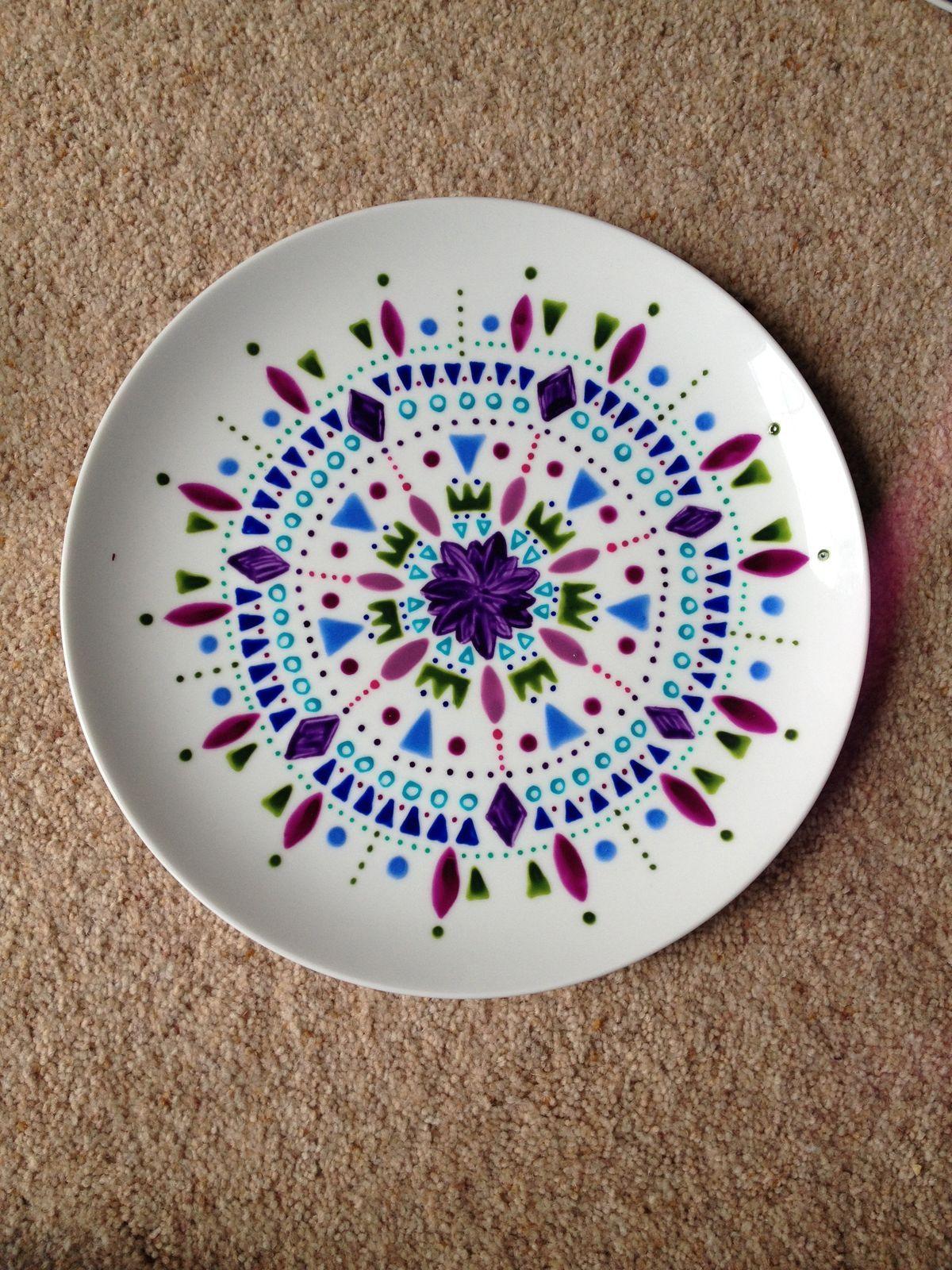 pin by ghalia kalaji on crafts ceramique porcelaine. Black Bedroom Furniture Sets. Home Design Ideas