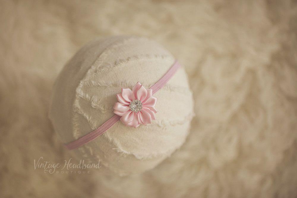 Sweet Daisy Headbands. Baby Headband, Newborn Headband, Womens Headband, Girls Headband, Flower Crown, Vintage Headband by Vintage Headband Boutique. www.vintageheadbandboutique.com.au