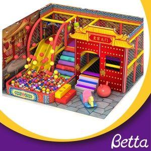 2018 的 Bettaplay Fast Food Restaurant Small Indoor Playground