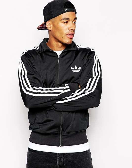 Adidas Originals Firebird Tracksuit Top  99  theadidasjacket  pharrell  Adidas Men b9760ef55f