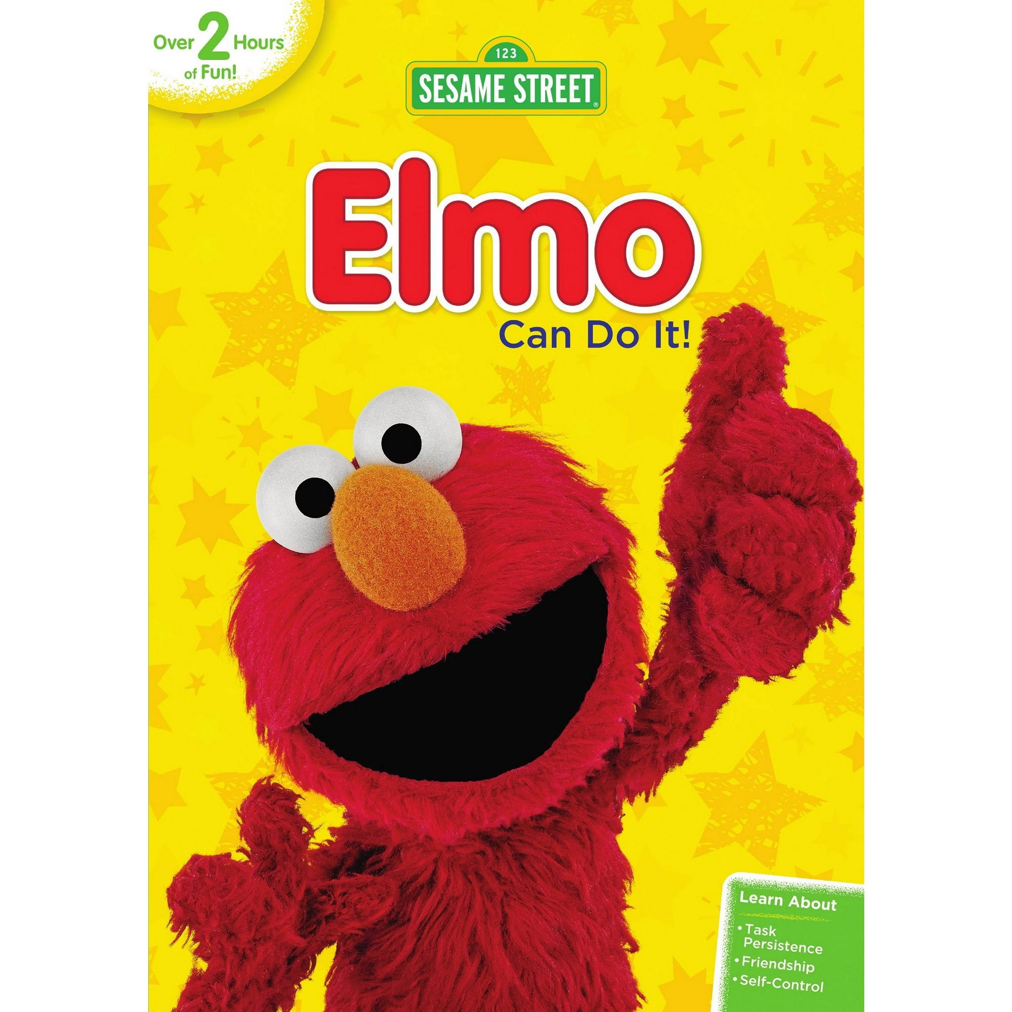 Sesame Street features Elmo the Musical Pizza game! Kids