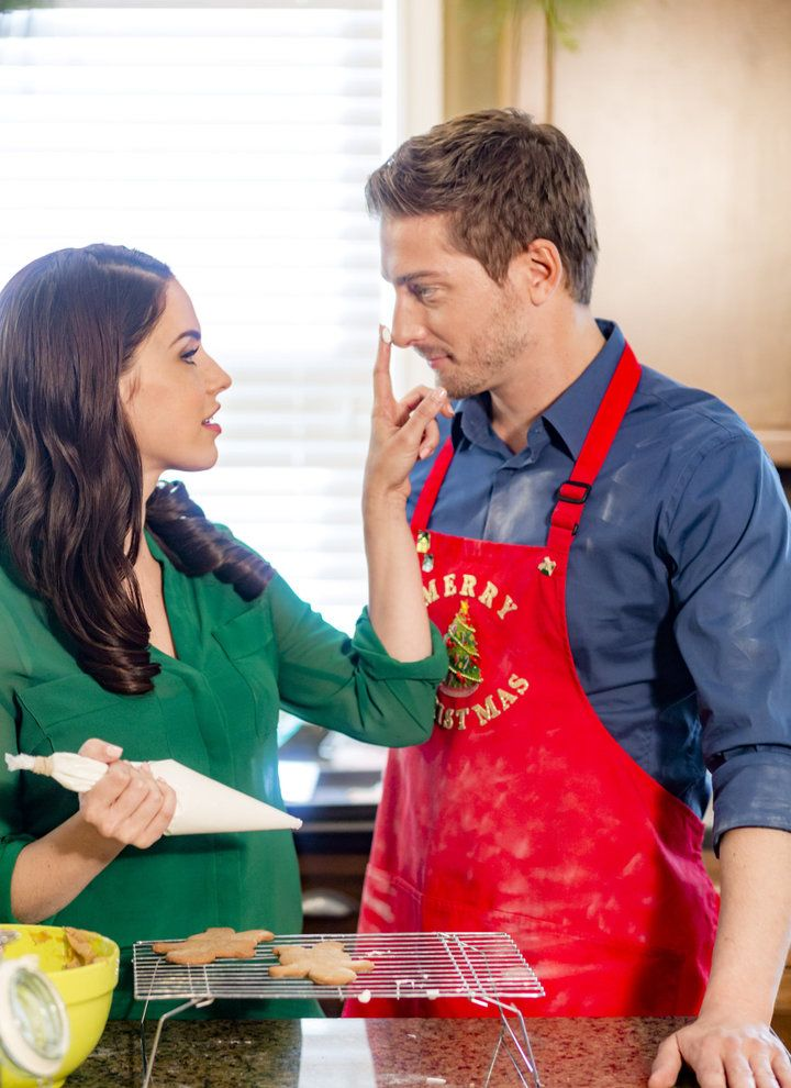 A December bride image by Sydney Daniel lissing, Movies