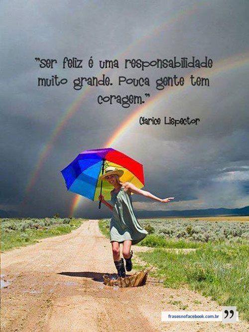 Imagens De Clarice Lispector Dicas Frasesreflexoes Pinterest