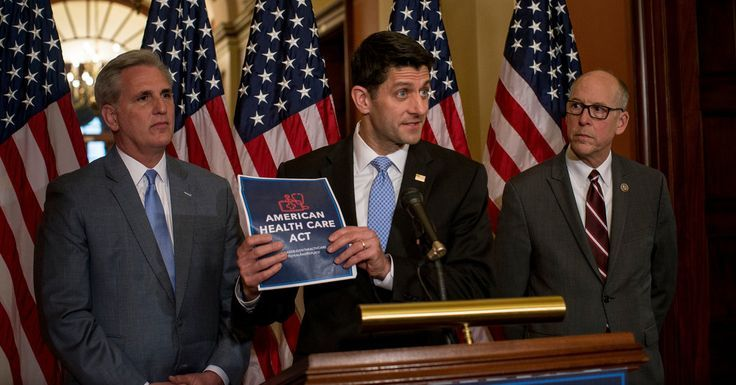 G.O.P. Health Law Insures Fewer People, Nonpartisan Review ...