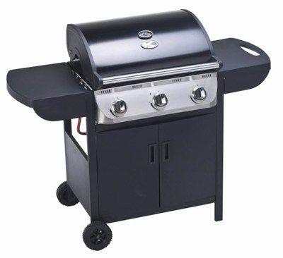 Gasbarbecue Kooki