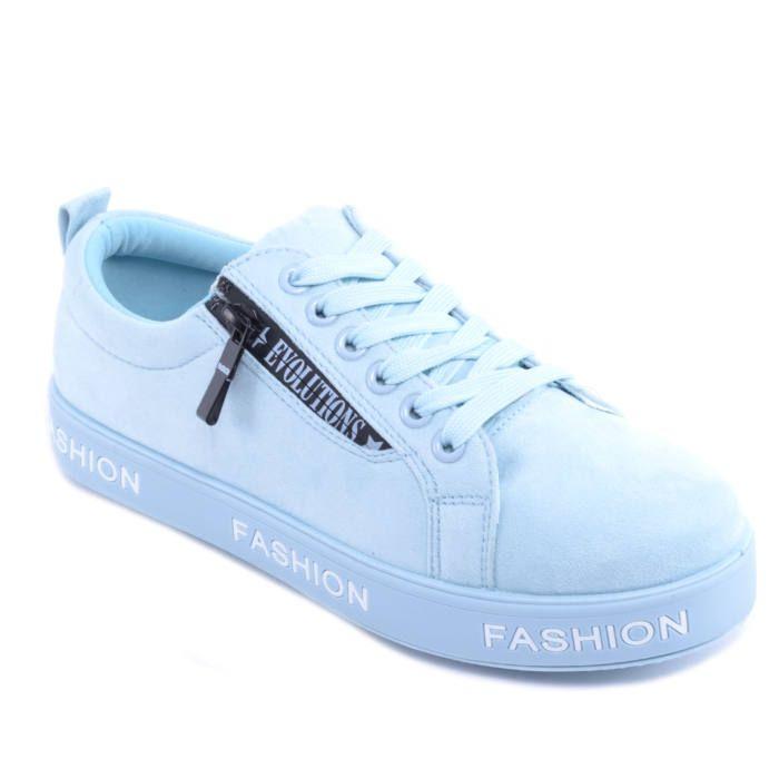 Női Kék Sportcipő - UTCAI CIPŐK - Női cipő webáruház-női csizmák ... dd68e8df5a