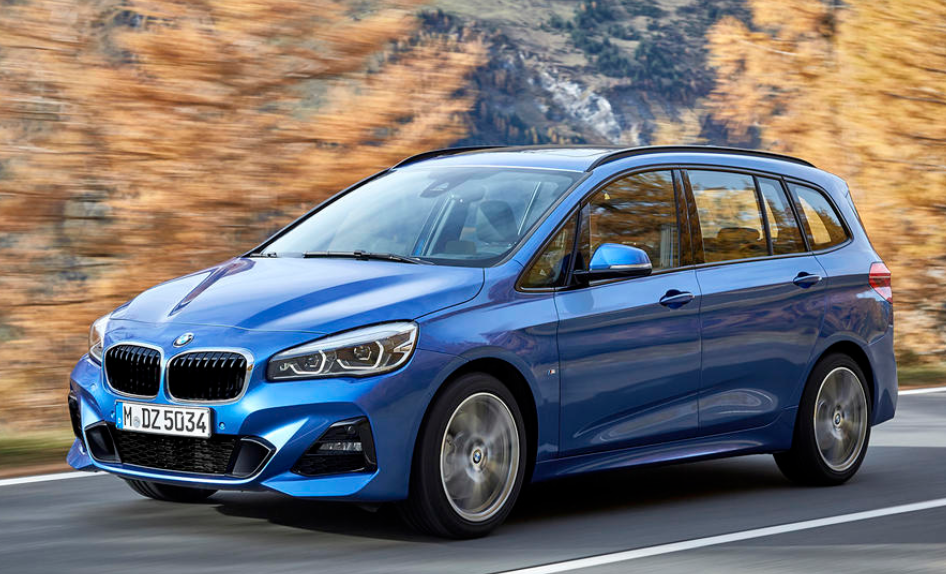 2020 Bmw 2 Series Gran Tourer Release Date Concept Price The Bmw 2 Series Gran Tourer Might Be Facelifted In 2020 With Crystal Clear And Reasonably Priced C