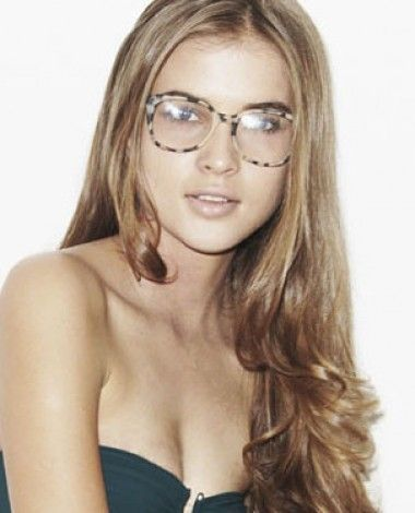f946e1d82c8 TOKYO Matte Acetate cream tortoise shell optical glasses ...